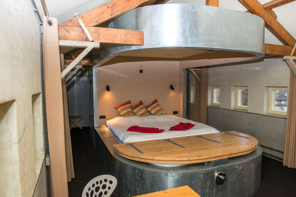 Bed and Breakfast Silogie